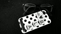 personalizowany case na telefon
